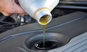Какое масло лучше заливать в двигатель дизель